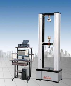 螺柱焊接材料拉伸屈服强度试验机