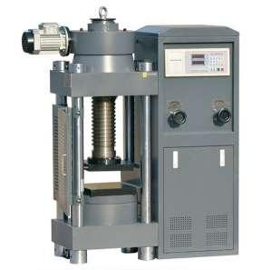 100吨砖块压力试验机