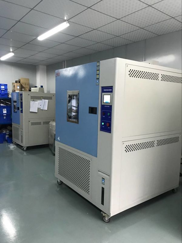 高低温交变湿热试验箱电源缺相和电压异常引起压缩机故障原因